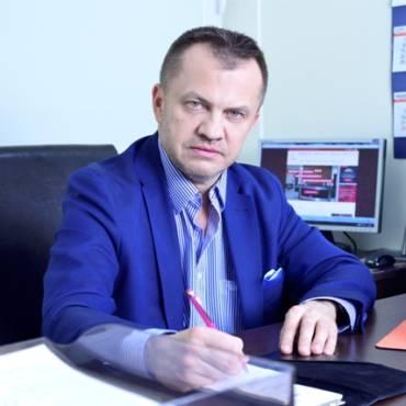 Dr n. med. Andrzej Kustra