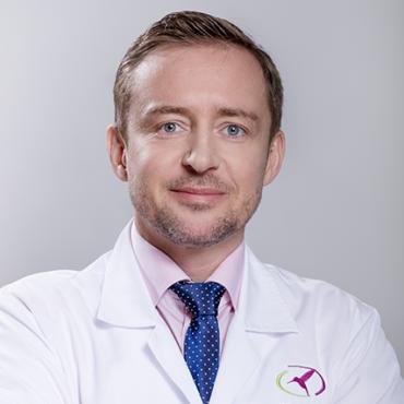 Dr n. med. Piotr Niedziałkowski