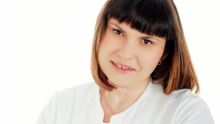 Dr n. med. Agnieszka Staniewska