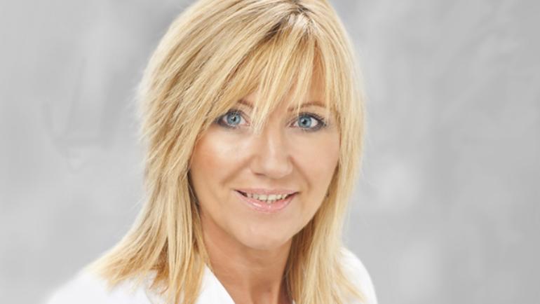 Dr n. med. Monika Kuźmińska