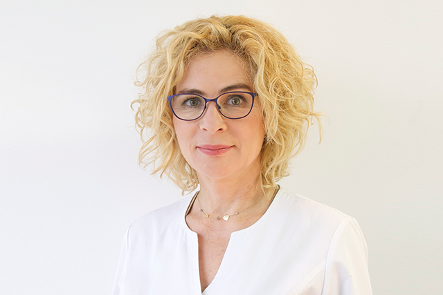 Dr. Ewa Rybicka