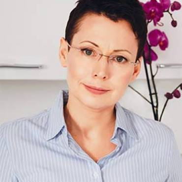 Dr n. med. Katarzyna Skwara-Guzikowska